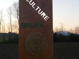 B&b La Quercia di Brufa, 브루파