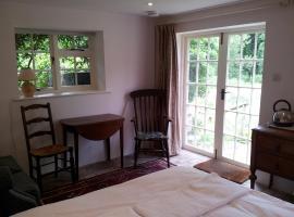 The Garden Room, Polstead