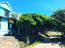 Trang Vu Homestay Cu Lao Cham, Tân Hiệp