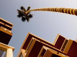 Pacific Edge Hotel on Laguna Beach, Laguna Beach