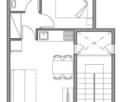 Apartaments Menorca, Cala en Forcat