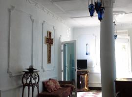 Casa Cobalto, Altea