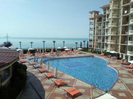 Andalusia Complex Private Apartments, Elenite