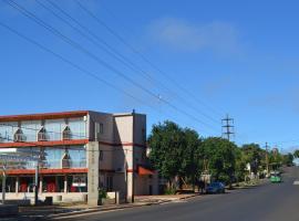 Apartment Vicario, Posadasas