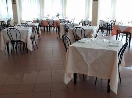 Hotel Prato Verde, Polinago