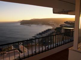 To see the sea apartment, Sesimbra