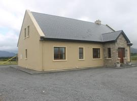 McDonnells Holiday Home, Vestporta