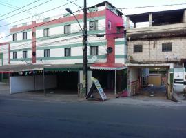 Hotel Cajalove, Salvador