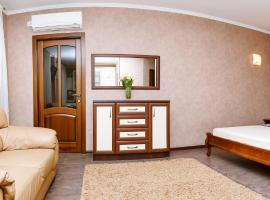 Apartments in Downtown, Chernihiv