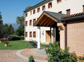 Hotel Del Parco Ristorante Loris, Pieve di Soligo