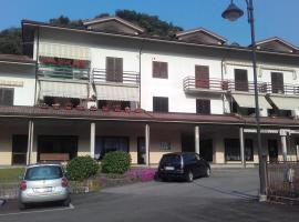 Appartamento Fabio, Lurisia