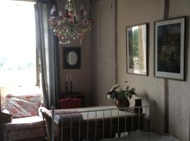 Holiday Home Montbillon, Saint-Sornin