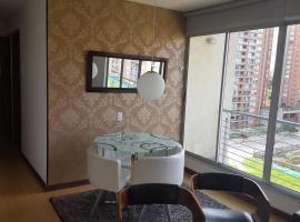 Apartamento Juan, Bogotá