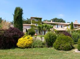 Villa Rustica La Tulisse, Vaison-la-Romaine