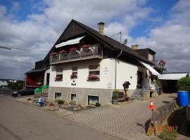Fewo Stollhof, Mehring