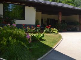Kuća za odmor Vila Lenka, Klanjec