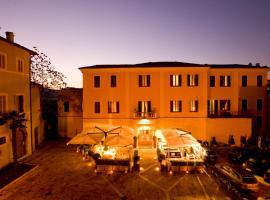 Hotel Clitunno, Spoleto