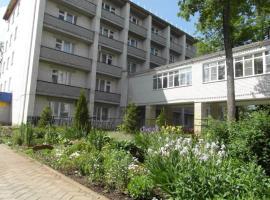 ApartHotel Avtomobilist, Bor