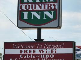 Rim Country Inn, Payson