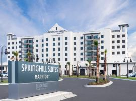 SpringHill Suites by Marriott Navarre Beach, Navarre