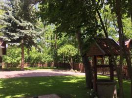 Akácos Tanya, Ágasegyháza