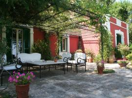 Villa Elena B&B di Charme, Сельва-ди-Фазано