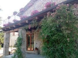 B&B Casale Giovannozzi, Ascoli Piceno