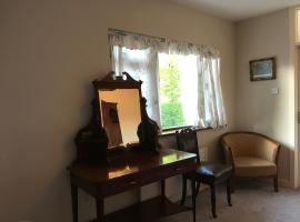 Fort House Bed & Breakfast