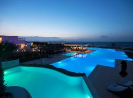 Insula Alba Resort & Spa (Adults Only), Hersonissos