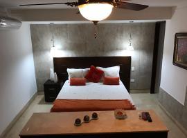 Apartamento Amoblado Barranquilla, Barranquilla