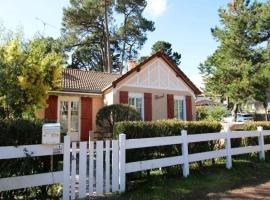 House Quartier des rochelets a 500m des plages, Saint-Brevin-les-Pins