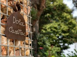 Dolce Casetta, Faenza