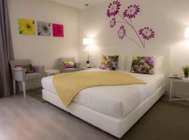 Primavera Perfume Hotel, Vidago
