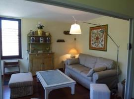 Apartment Lavalette, Isola 2000