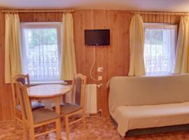 Hotelik pod Dębem, Jelenia Góra-Jagniątków