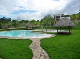 Vista Linda Lodges et Villas, Río San Juan
