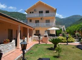 Guesthouse Vila Stojicic, Budva