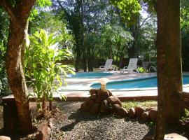 Engenho Pousada, Foz do Iguaçu