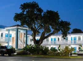Southern Oaks Inn - Saint Augustine, St. Augustine