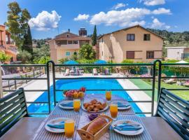 Ipsos Pool Apartments, Villa Maria, Ypsos