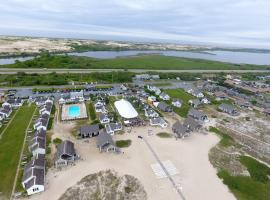Kalmar Village & Tradewinds, North Truro