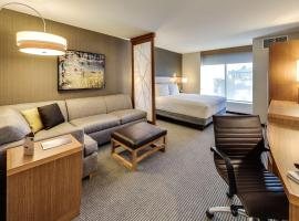 Hyatt Place Edmonton West