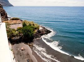 Apartamento en la Playa y Montaña, San Andrés