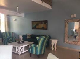 Solaris apartment, Nerul