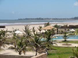 Ocean Beach Resort & Spa, Malindi
