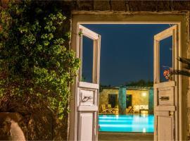 Grand Retreat Villa, Dexamenes