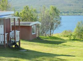 Sandnes Fjord Camping, Durmålsskardet