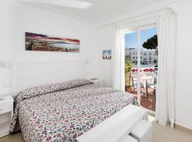 Villa Pollio Guest House, Anacapri
