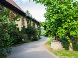 Turistična kmetija Vrezner Apartment, Zgornja Kungota