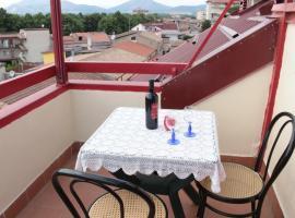 Grazioso appartamento con vista Reggia di Caserta, San Nicola La Strada